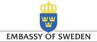 Swedish-Embassy-logo